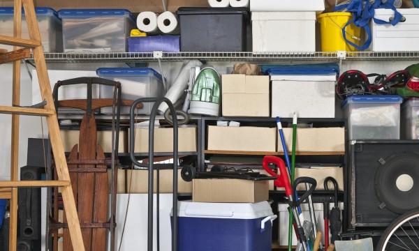5 conseils pour organiser son garage