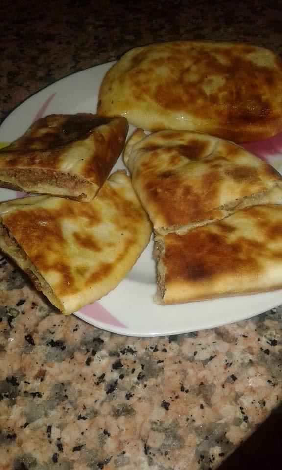 crêpes turc