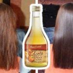 Voici ce qui se passe si vous vous lavez les cheveux avec du vinaigre de cidre de pomme